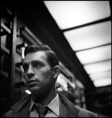 Jack Kerouac in NYC