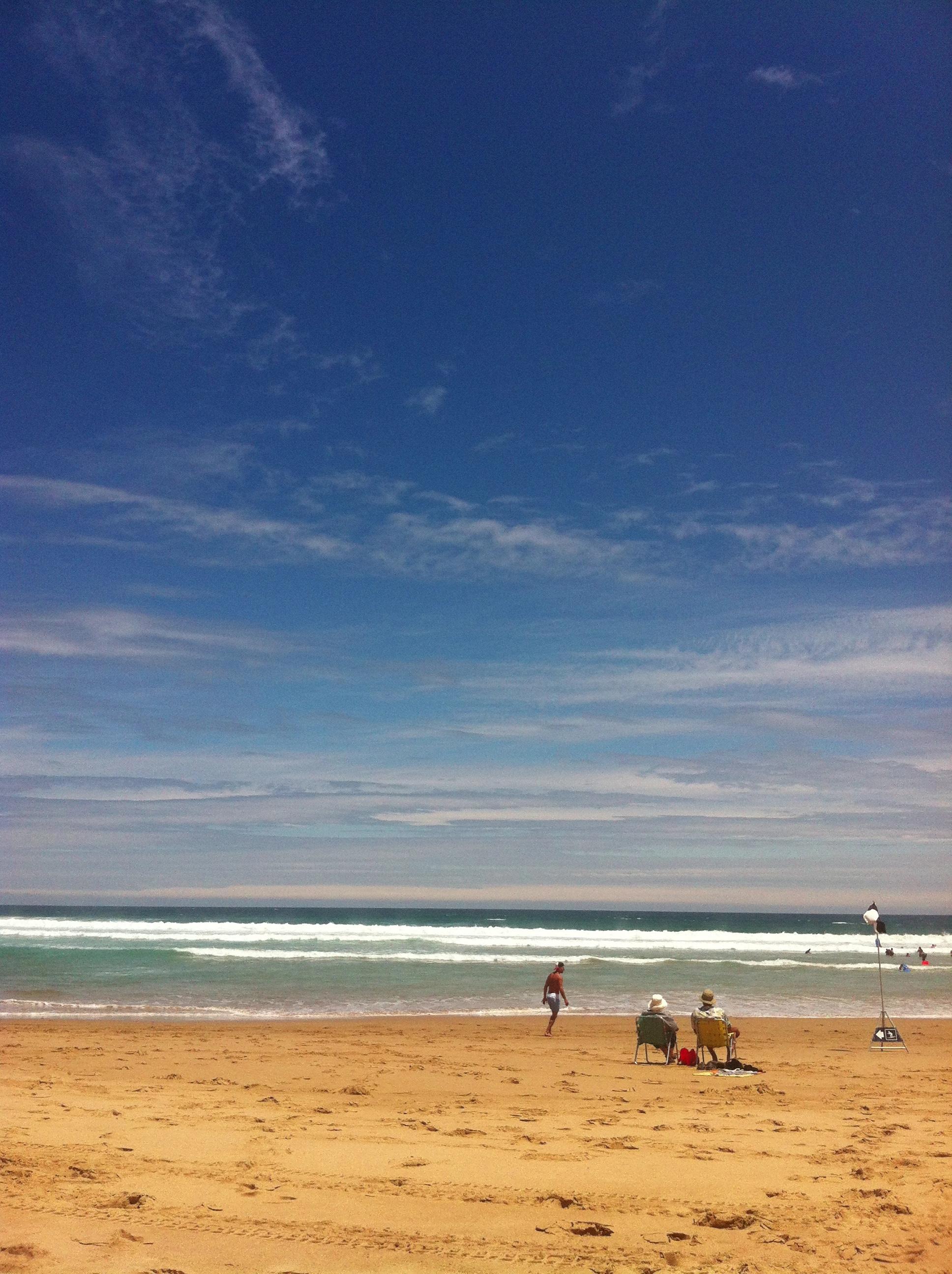 Gunnamatta Surf Beach